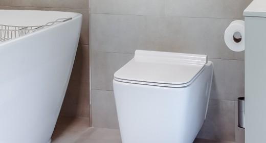 sanitair installatie en montage VNK Bouw
