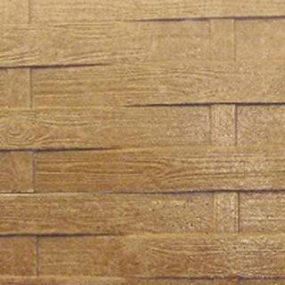 betonschutting hout vlecht